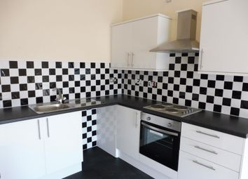 Thumbnail 2 bed flat to rent in Roughton Road, Cromer