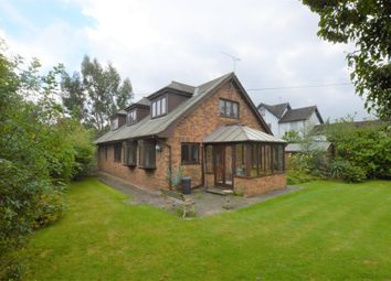 Thumbnail 4 bed detached house for sale in Upton Park, Upton, Chester