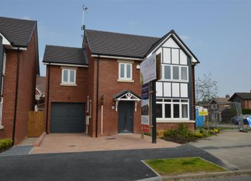 Thumbnail 4 bed detached house for sale in Canterbury Close, New Zealand Lane, Duffield, Belper