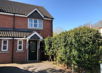 Thumbnail 2 bed semi-detached house to rent in Grindle Road, Longford, Coventry