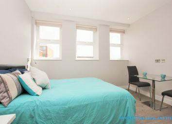 Thumbnail Studio to rent in Prime House, Sentinel Square, Hendon