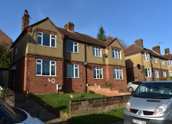 Thumbnail 1 bed semi-detached house to rent in Whiteland Road, High Wycombe