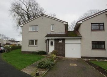 Thumbnail 3 bed link-detached house to rent in Loirston Manor, Cove