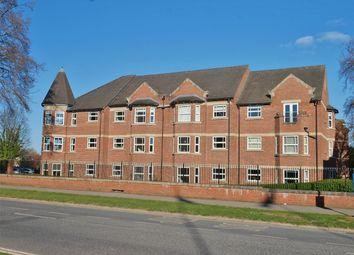 2 bed flat for sale in Bishopthorpe Road, York YO23