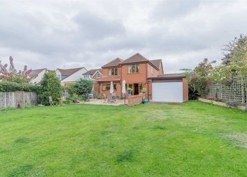 Thumbnail 5 bed detached house for sale in The Briars, Nursery Road, Nazeing