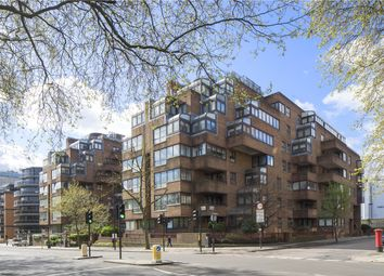Thumbnail 2 bed flat for sale in Flat 24 Beverly House, Park Road, St John's Wood, London