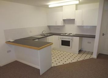 Thumbnail 1 bed flat to rent in Norfolk Street, King's Lynn