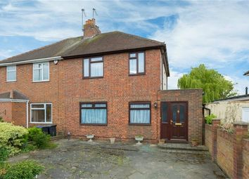 Thumbnail 3 bedroom semi-detached house for sale in Langley Park Road, Iver, Buckinghamshire