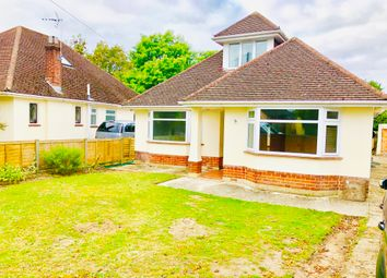 Thumbnail 4 bed detached house to rent in Whitehayes Road, Burton, Christchurch