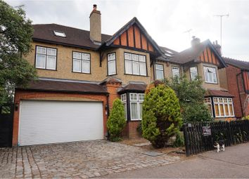 Thumbnail 6 bed semi-detached house for sale in The Drive, Loughton