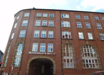 Thumbnail 1 bedroom flat to rent in Pandongate House, City Road, Newcastle Upon Tyne, Tyne And Wear