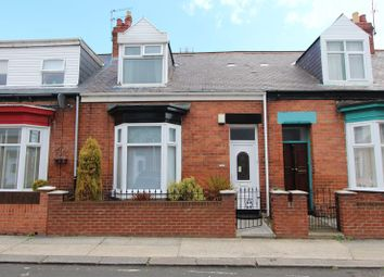 Thumbnail 2 bedroom terraced house for sale in Hastings Street, Hendon, Sunderland