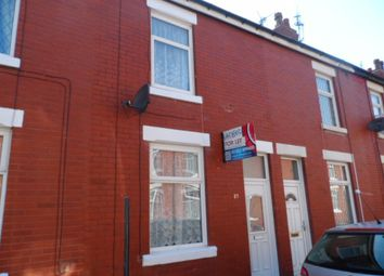 Thumbnail 2 bedroom terraced house to rent in Whittaker Ave, Blackpool