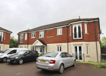 Thumbnail 2 bed flat for sale in Western Avenue, Bracebridge Heath, Lincoln