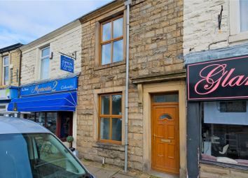 Thumbnail 2 bed terraced house to rent in Union Road, Oswaldtwistle