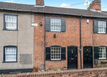 Thumbnail 3 bed terraced house to rent in Police Station Road, West Malling
