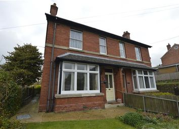 Thumbnail 3 bed semi-detached house for sale in Walesby Rodborough Hill, Stroud, Gloucestershire