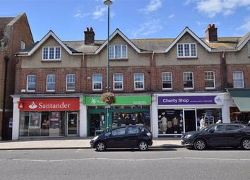 Thumbnail 1 bed flat to rent in Westcroft Parade, Station Road, New Milton