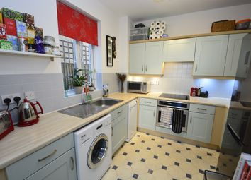 Thumbnail 2 bedroom flat for sale in Celandine Drive, London