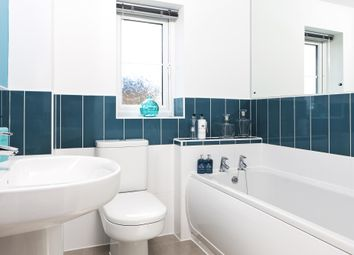 """Thumbnail 2 bed flat for sale in """"Hadleigh"""" at Kergilliack Road, Falmouth"""
