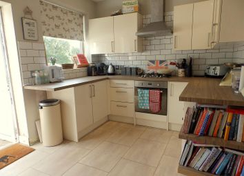Thumbnail 3 bed terraced house to rent in Chelston Road, Ruislip Manor, Ruislip