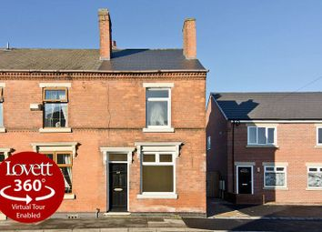 Thumbnail 2 bedroom property for sale in Marlborough Street, Bloxwich, Walsall