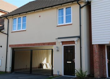 Thumbnail 2 bed property for sale in Cinder Lane, Castleford