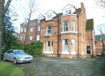 Thumbnail 1 bedroom flat to rent in 161 Withington Road, Whalley Range, Manchester