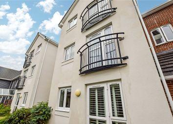 Thumbnail 1 bed flat for sale in Fair Park Road, Wadebridge