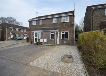 Thumbnail 2 bed property to rent in Rivenhall Road, Westlea, Swindon