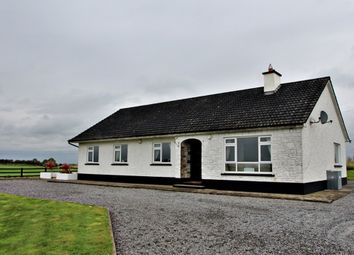 Thumbnail Bungalow for sale in Curragh Lower, Kilcormac, Offaly