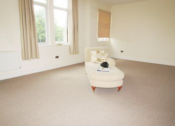 Thumbnail 2 bed flat to rent in Fletton Avenue, Peterborough