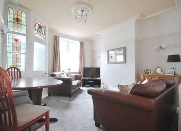 Thumbnail 4 bedroom terraced house for sale in Aberdeen Terrace, Bradford