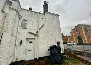 Thumbnail 1 bed semi-detached house for sale in Station Street, Donington, Spalding
