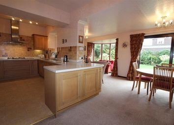 Thumbnail 4 bed property for sale in Fleetwood Road, Poulton Le Fylde