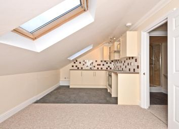 Thumbnail 1 bed flat to rent in The Elms, Tooting Bec Road, London