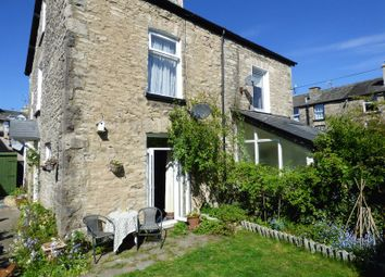 Thumbnail 3 bedroom semi-detached house for sale in Castle View, Kendal