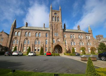 Thumbnail 2 bed flat for sale in South Wing, The Residence, Kershaw Drive, Lancaster
