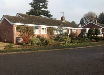Thumbnail 4 bedroom detached bungalow for sale in Oakview Drive, Downham Market