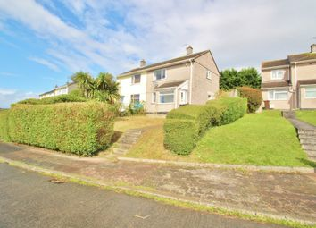 Thumbnail 2 bedroom semi-detached house for sale in Middlefield Road, Plymouth