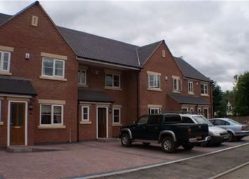 Thumbnail 3 bed property to rent in Yew Tree Court, Hatton, Derby