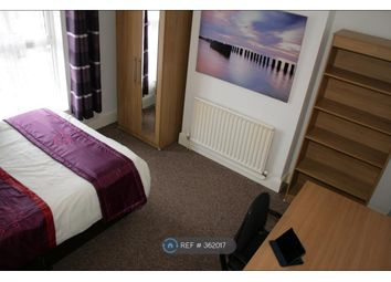 Thumbnail Room to rent in Earlsdon, Coventry