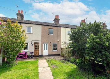 Thumbnail 2 bed terraced house for sale in Lower Paddock Road, Oxhey WD19.