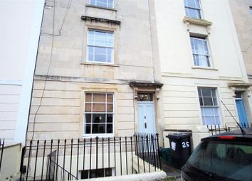 Thumbnail 2 bed flat to rent in Meridian Place, Clifton