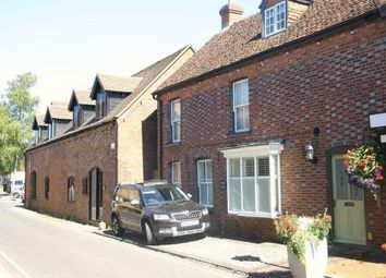 Thumbnail 4 bed terraced house to rent in Houchin Street, Bishops Waltham, Southampton