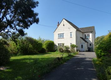Thumbnail 3 bed detached house to rent in Dragon Road, Winterbourne, Bristol