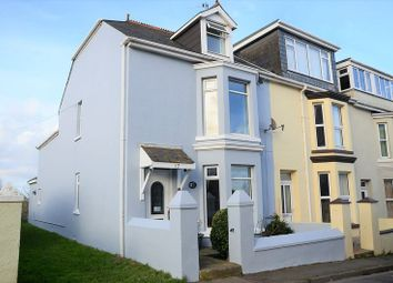 Thumbnail 5 bed terraced house for sale in Queens Road, Brixham