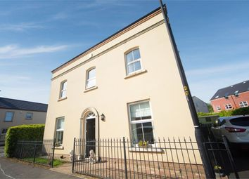 Thumbnail 4 bed detached house for sale in Readers Place, Ballyclare, County Antrim