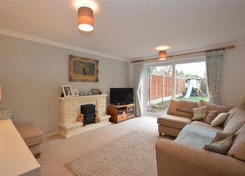Thumbnail 4 bed detached house for sale in Cesson Close, Chipping Sodbury, Bristol