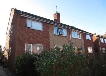 Thumbnail 2 bedroom flat to rent in Cambridge Road, Kings Heath, Birmingham